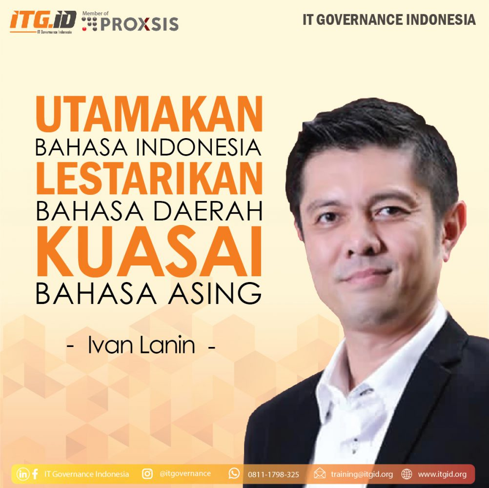 quotes it governance